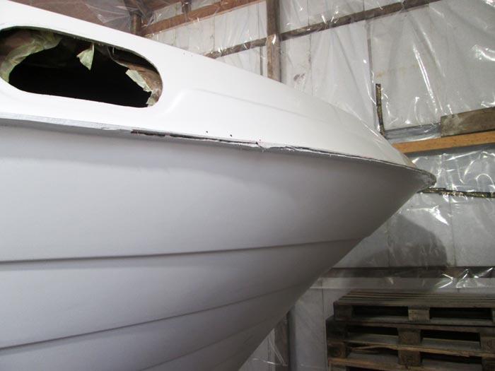 Vi utfører alle reparasjoner på båt og båtmotor