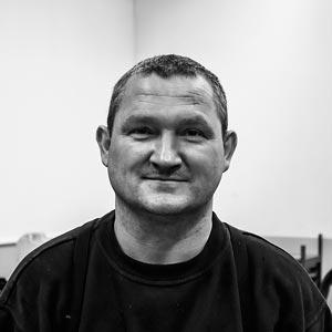 Krzysztof Drewing